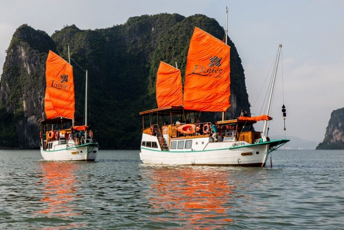 Lazalee Premium private cruise