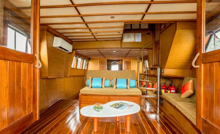Lazalee Premium Cruise Halong