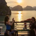 Estella Halong Bay Cruise Day Tour