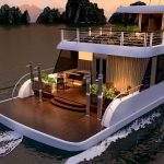 Jade Sails Halong Bay – Lan Ha Bay