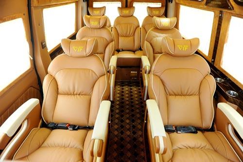 limousine transfer hanoi halong